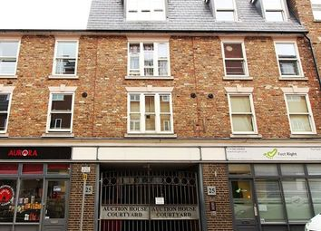 Thumbnail 2 bed flat for sale in John Street, Luton