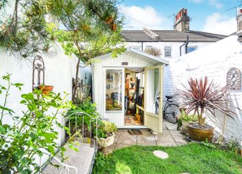 2 bed terraced house for sale in Barclay Cottages, North Road, Preston, Brighton BN1