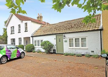 Thumbnail 2 bed bungalow to rent in Rosenthal Terrace, High Street, Hemingford Grey, Huntingdon