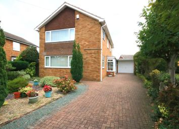 Thumbnail 3 bed detached house for sale in Norman Drive, Hatfield, Doncaster