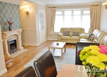Thumbnail 3 bed property to rent in Lepid Grove, Birmingham, West Midlands.