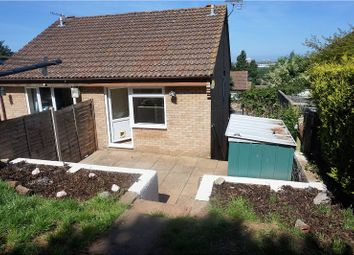 Thumbnail 2 bedroom semi-detached house for sale in The Gastons, Lawrence Weston