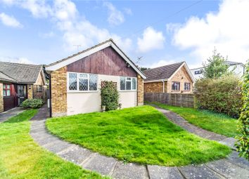 Thumbnail 3 bed bungalow for sale in Wrotham Road, Meopham, Gravesend, Kent