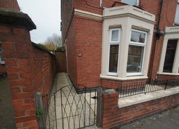 Thumbnail 3 bedroom end terrace house to rent in Hugh Road, Coventry