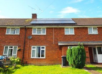 Thumbnail 3 bed terraced house for sale in Fleming Road, Winchester