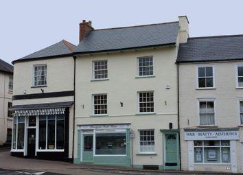 Thumbnail Restaurant/cafe for sale in Tiverton, Devon