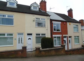 Thumbnail 2 bed semi-detached house to rent in Common Road, Huthwaite, Sutton-In-Ashfield