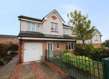 Thumbnail 4 bed detached house for sale in Whitacres Road, Parklands, Glasgow