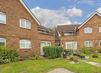 Thumbnail 2 bed flat for sale in Lordsgrove Close, Tadworth