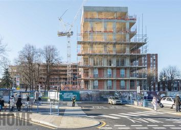 Thumbnail 1 bed flat for sale in Connolly House, Southall, Ealing