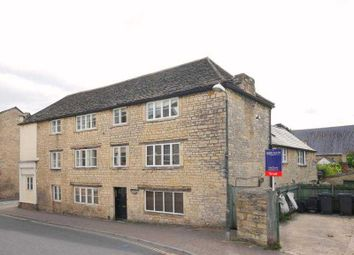 Thumbnail 2 bed flat to rent in Dollar Street, Cirencester