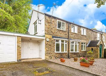 Thumbnail 2 bed flat to rent in Broad Elms Lane, Ecclesall, Sheffield