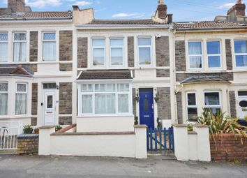 Thumbnail 3 bed terraced house for sale in Sandown Road, Brislington, Bristol