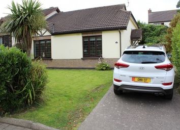 Thumbnail 2 bed bungalow for sale in Douglas, Isle Of Man