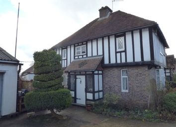 Thumbnail 3 bed property to rent in Bidborough Ridge, Bidborough, Tunbridge Wells