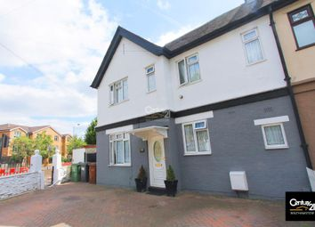 Thumbnail 3 bed property for sale in Semi Detatched House, Billet Road, London