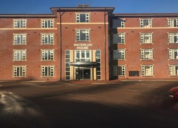 1 bed flat to rent in Thornaby Place, Stockton-On-Tees TS17