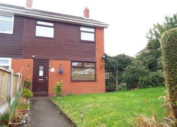 Thumbnail 3 bed semi-detached house for sale in Gillan Close, Runcorn, Cheshire