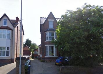 Thumbnail 4 bed flat to rent in Melton Road, West Bridgford