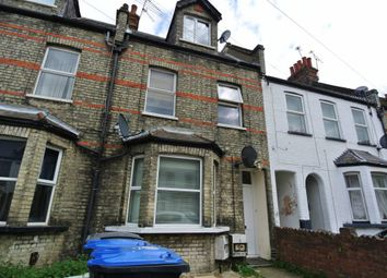 Thumbnail 3 bedroom flat to rent in Peel Road, North Wembley