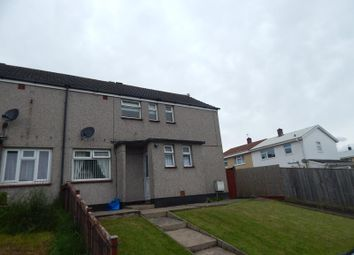 Thumbnail 3 bed end terrace house to rent in Wellfield Lane, Sebastopol, Pontypool