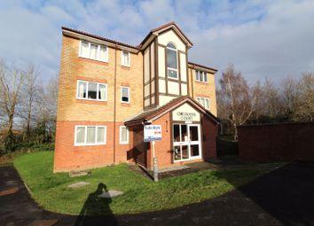 Thumbnail 1 bedroom flat for sale in Palmers Leaze, Bradley Stoke, Bristol