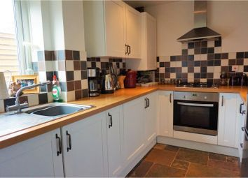 Thumbnail 3 bed semi-detached house for sale in Malvern Gardens, Exeter