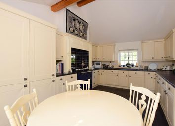 Thumbnail 3 bed detached house for sale in Matching Green, Matching, Harlow, Essex