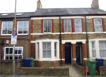 Thumbnail 3 bed terraced house to rent in Leopold Street, Oxford