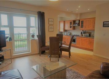 Thumbnail 2 bed flat for sale in Amlwch Road, Tyn-Y-Gongl, Benllech