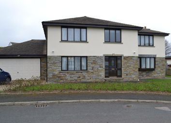 5 bed barn conversion for sale in Bradda View, Ballakillowey, Colby, Isle Of Man IM9