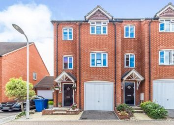Thumbnail 4 bed end terrace house for sale in Abelyn Avenue, Great Easthall, Sittingbourne, Kent