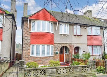 Thumbnail 3 bed property for sale in Churston Drive, Morden