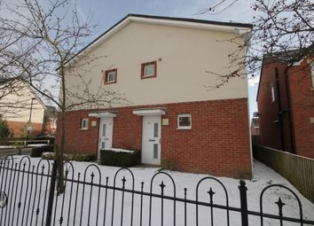 Thumbnail 1 bed mews house to rent in Ayrshire Close, Chorley