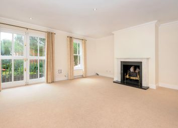 Thumbnail 4 bed town house to rent in Virginia Park, Virginia Water