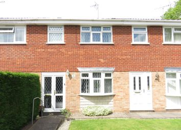 Thumbnail 3 bedroom terraced house for sale in Sedgefield Grove, Perton, Wolverhampton