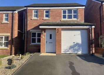 Thumbnail 3 bed detached house for sale in Dan Y Cwarre, Carway, Kidwelly