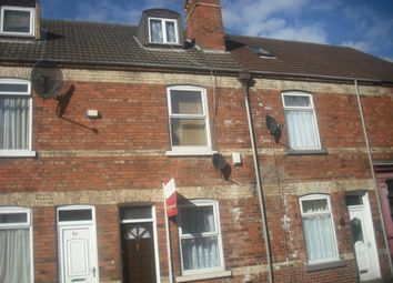 Thumbnail 3 bed terraced house to rent in Trent Street, Gainsborough