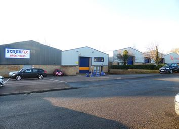 Thumbnail Light industrial to let in 16 Jarrold Way, Bowthorpe, Norwich