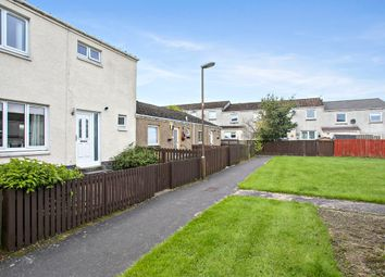 3 bed terraced house for sale in 104 Nigel Rise, Livingston EH54
