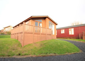 Thumbnail 2 bed bungalow for sale in Port Haverigg Holiday Village, Haverigg, Millom