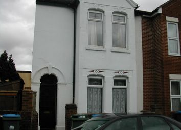 Thumbnail 5 bed detached house to rent in Livingstone Road, Southampton