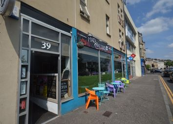 Thumbnail Restaurant/cafe for sale in Gauze Street, Paisley, Renfrewshire