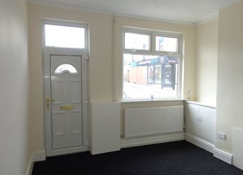 3 bed terraced house for sale in Victoria Road, Stoke-On-Trent ST4
