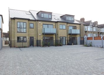 Thumbnail 1 bed flat for sale in Devonshire Hill Lane, Haringey
