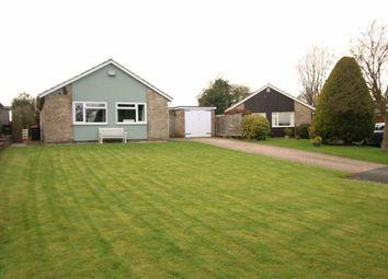 Thumbnail 3 bed detached bungalow for sale in St Johns Park, Aldbrough St John, Richmond