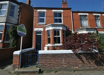 Thumbnail 3 bed end terrace house for sale in Huntingdon Road, Earlsdon, Coventry, West Midlands