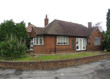 Thumbnail 2 bed detached house for sale in Wilkes Avenue, Walsall