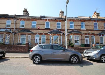 2 bed terraced house to rent in Jubilee Road, Mount Pleasant, Exeter EX1