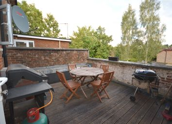 Thumbnail 3 bed maisonette to rent in Stoney Lane, Winchester, Hampshire